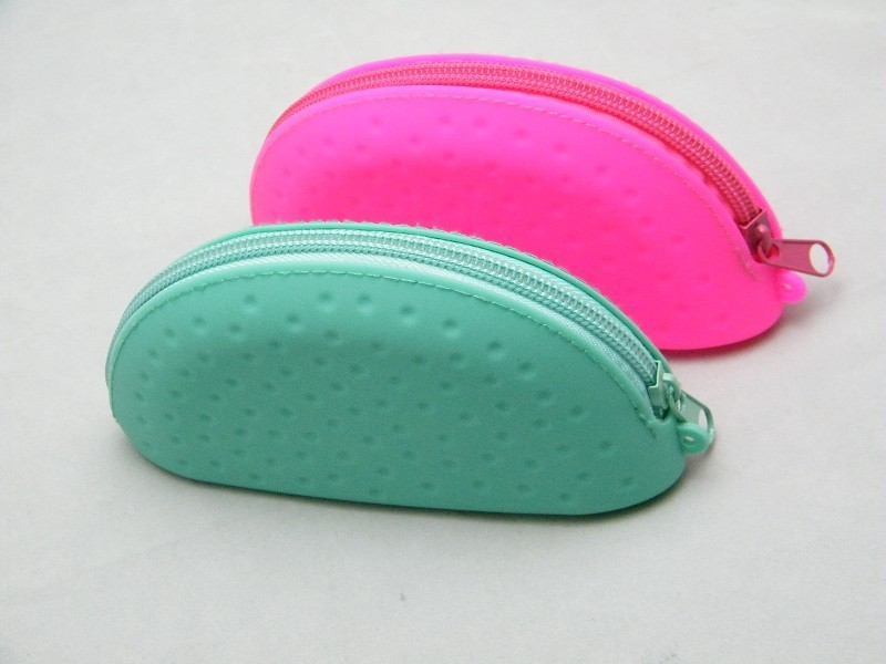 travelling washable lady silicone bags