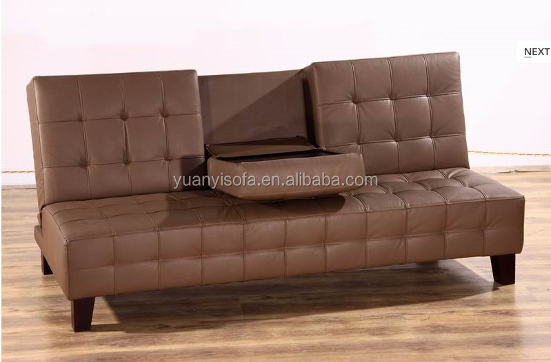 Modern New Design Living Room fabric Multi Function Sofa Cum Bed YB2217