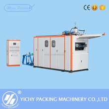 2014 Full Automatic Plastic Disposable Cup Making Machine