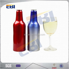 High quality colorful ceramic beer bottles