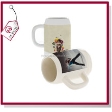sublimation thermo cup print on picture