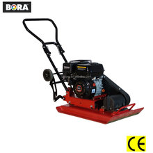 Convenient Fast Petrol Engine with CE Soil/Ceramic Tile Vibro-rammer
