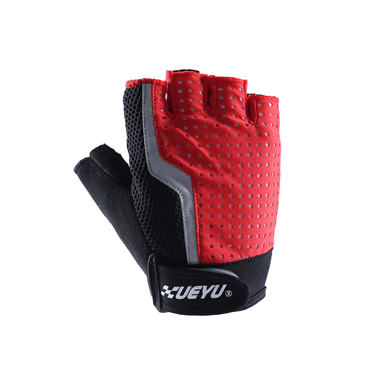 Best selling Man & Women bicycle glove cotton gloves