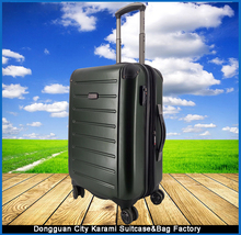 Nice printing Style ABS/ABS+PC Travel Luggage Bag