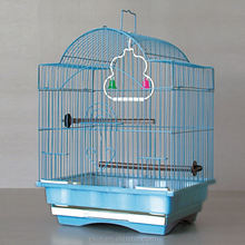 Hot Selling trendy style safety hanging metal birdcage