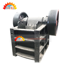 stone crushing plant widely used good quality jaw crusher