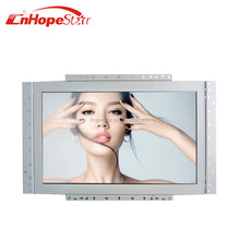 China Cheap widescreen lcd open frame monitor 27 inch touch screen monitor
