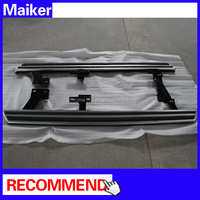 OEM Running board for Audi Q3 side step bar for Audi accessories from Maiker Auto