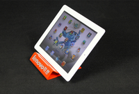 acrylic display stand for ipad