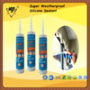 Super Weatherproof Silicone Sealant/Silicone Tube Insulation/Concret Silicone Sealant