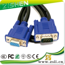 Custom Length Color Rca To VGA Cable