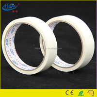 China manufacturer strong rubber adhesive for car painting cheap 3m masking tape
