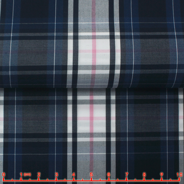 stock 100%cotton poplin fabric