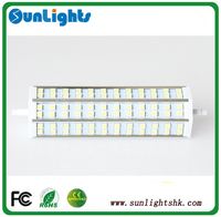 85-265V competitive price led r7s 78mm 5w