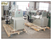 Good Efficiency Horizontal Grinding mill for Printing Ink