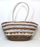 New Designer wholesale Straw Bags