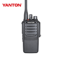 DM-900 5w IP66 Waterproof TDMA DMR walkie talkie wireless earpiece