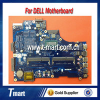 100% working Laptop Motherboard for Dell 15R 5537 3537 VBW01 LA-9982P Series Mainboard,Fully tested.