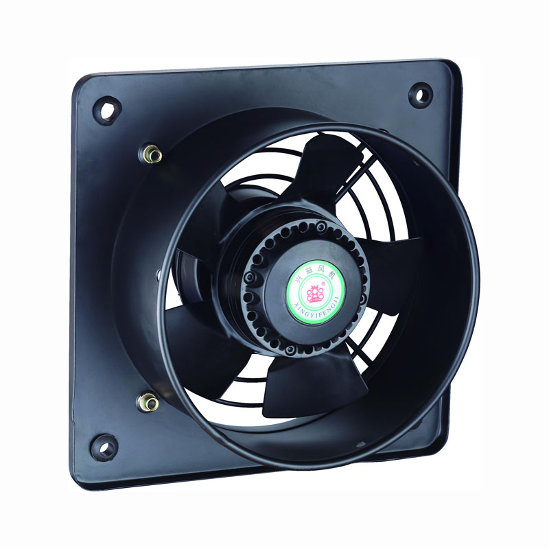 30% off CE CCC ROHS TUV High quality 300mm long tube type external rotor Axial fan