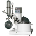 0.1-2L Double Rotating Flask New Condition Rotary Thin Film Evaporator With High Precision