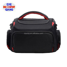 new style wholesale waterproof camera bag promotion dslr camera bag