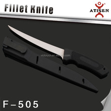 The best Fillet knife with sheath