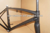 Super Light Frame Carbon Road Frame Carbon Road Bike Frame 850g For Hot Sale
