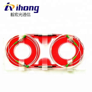 Polarization Insensitive Fiber Isolator