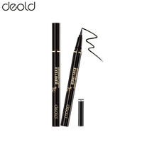 Hot fashion lasting makeup cosmetics liquid black wing private label waterproof eyeliner pencil