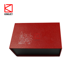 small paper tube cosmetic luxury foldable custom craft packaging jewelry kraft gift paper box