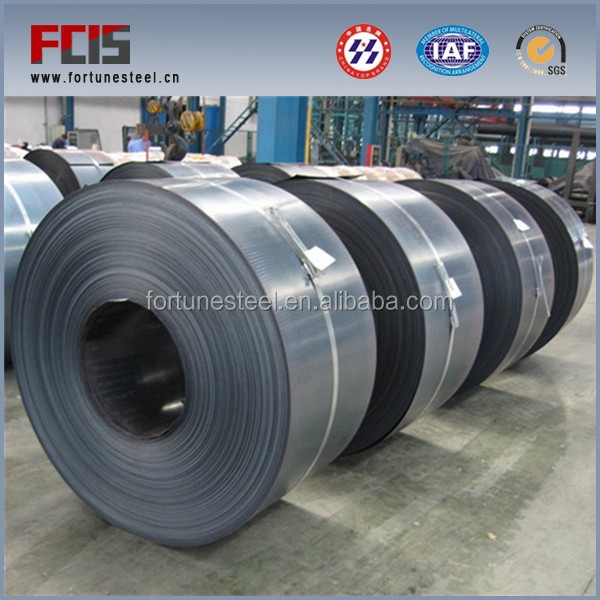 hot rolled steel strip galvanized package metal clip