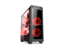 Modern Elegant PC Computer Case Gaming PC Case