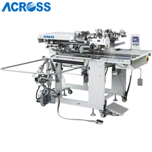 APW 895N / 896N Automatic Pocket Welting Industrial Sewing Machine