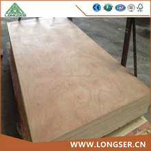 Longser e1 glue poplar core 19mm thick plywood