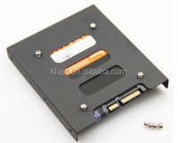 Desktop Application and External kingfast 2.5 inch to 3.5 inch Bracket for SSD