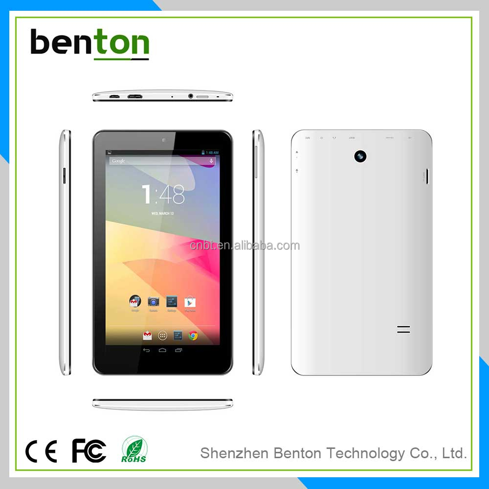 Best 7inch MT8127 Quad Core Very Cheap cute tablet pc