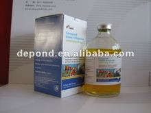 Gastro products vitamin b complex injection