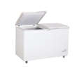 350L Commercial and Home Use Single Door Deep Fridge Top Door Chest Freezer