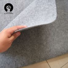 High Quality Pp Needle Punched Nonwoven Fabric Felt