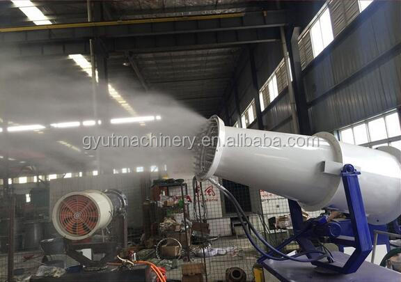 Industrial fogger/ fogging mist machine for cooling use
