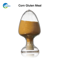 ANIMAL FEED 62% PROTEIN MAIZE CGM CORN GLUTEN MEAL FOR SALE
