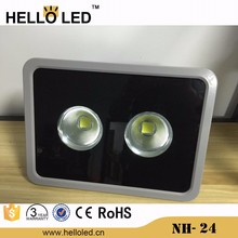 NH-24 outdoor led flood light 100w 150w led projector lamp projecteur