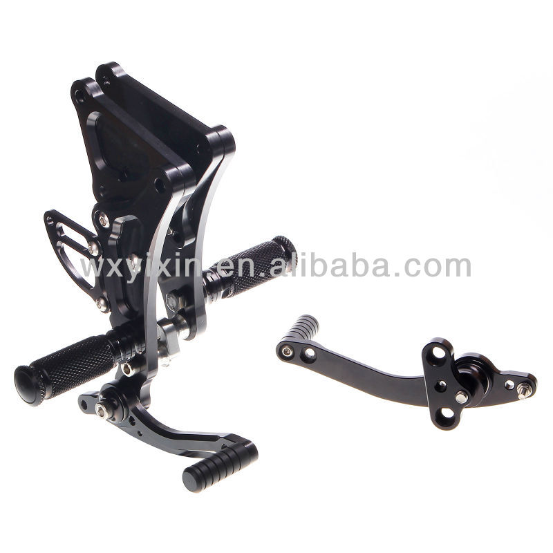 Motorcycle Racing Rear set For Buell XB 9 12 R S