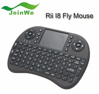 2.4g mini rechargeable wireless mouse keyboard i8