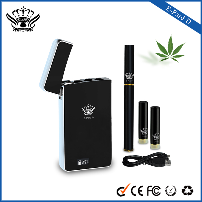 Free sample best selling products BUD atomizer no wick e-cigarette
