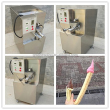 Mini Puffed Corn rice Snacks Food Extruder/machines/corn puff snack extruder