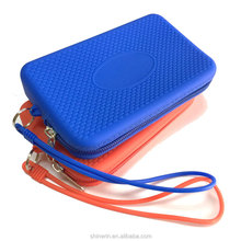 Alibaba China Promotion Silicone makeup cosmetic purse bag wholesale uk