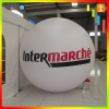 Custom giant advertising outdoor banner inflatable balloon