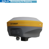 Control Coordination Surveying GPS Receiver GNSS RTK Survey System