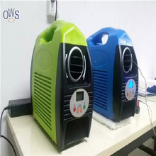 Made in China camping air conditioner portable for sale
